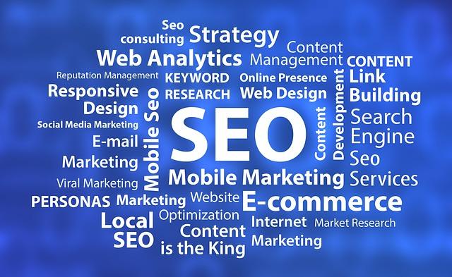 Víte co je webový copywriting?