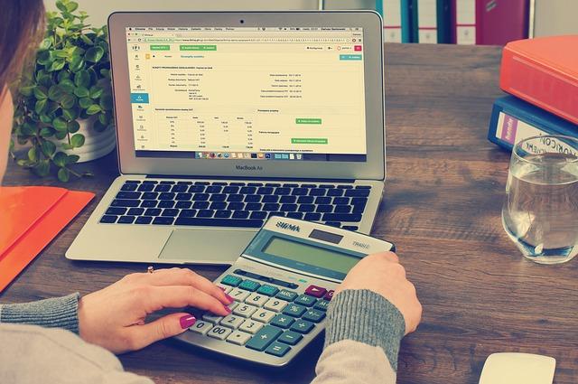 účetní program