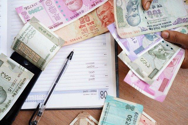 financování