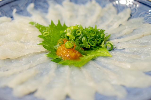 Plátky z fugu