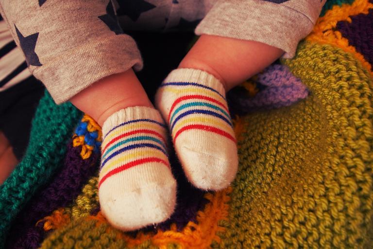 Sortiment potřeb pro miminka, které musíte mít
