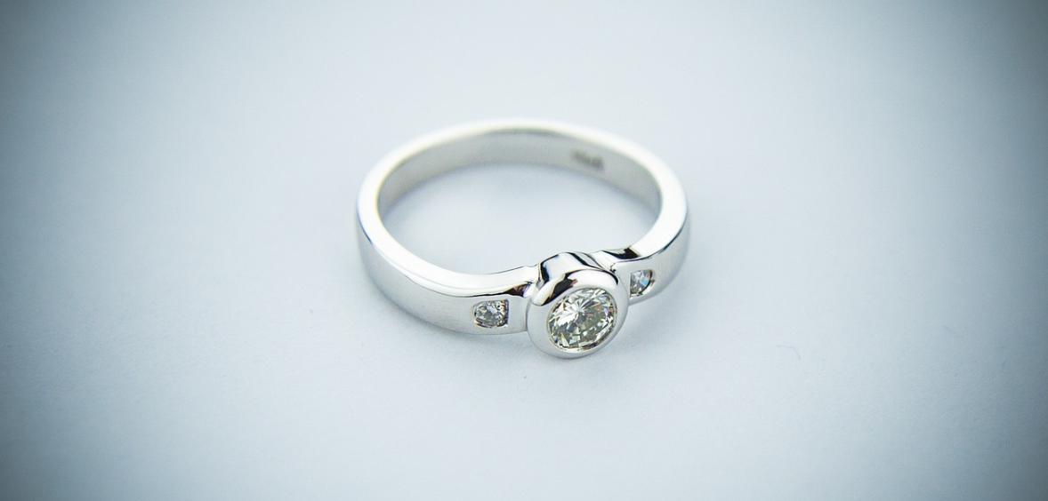 Designové prsteny